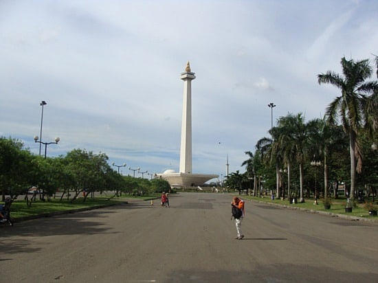 Rekomendasi 100 Tempat Makan Favorit Di Jakarta