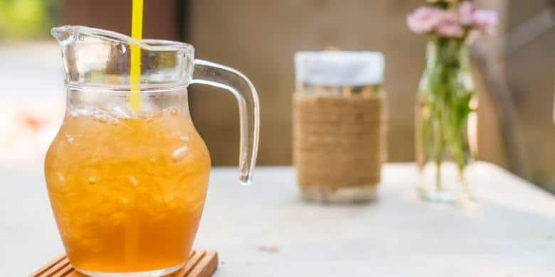 Mitos dan Fakta Minuman Takjil Bagi Kesehatan Tubuh