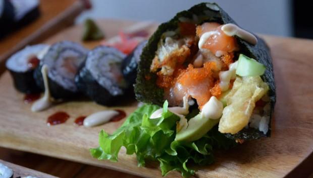 Mau Tahu Lebih Banyak Soal Sushi, Ini Kamusnya