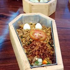 Nasi Goreng Gentayangan