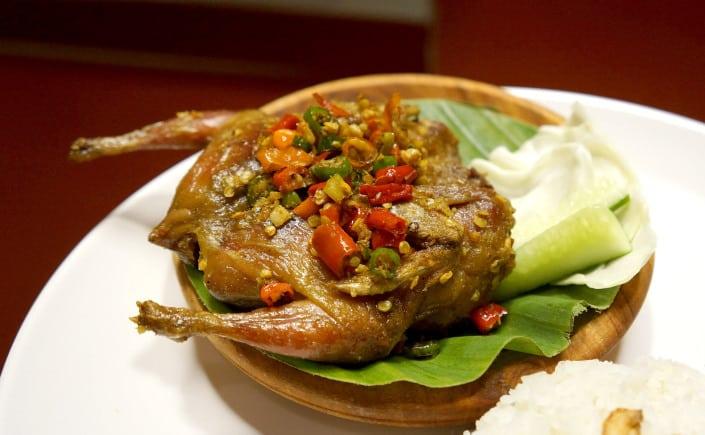 Daftar Kuliner Paling Favorit Di Bandung