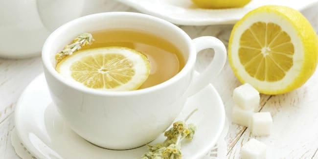 Benarkah Air Lemon Dapat Menurunkan Berat Badan?