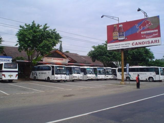 Rekomendasi Lokasi Kuliner Mudik Di Sepanjang Jalur Selatan Jawa