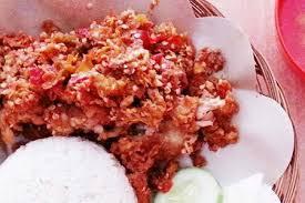 Resep Membuat Ayam Geprek Khas Yogyakarta
