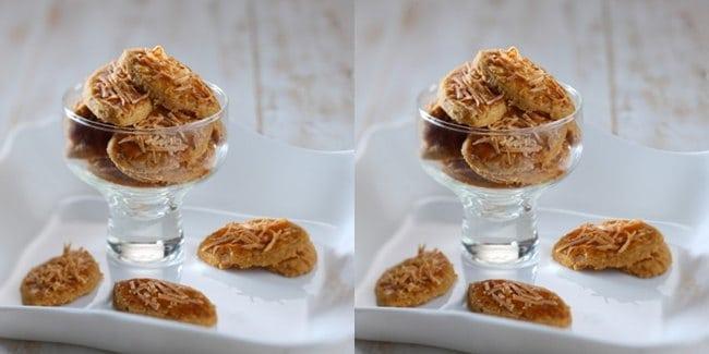 Resep Lebaran: Kue Kastengel Bawang Pedas