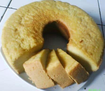 Resep Roti Kering Klemben