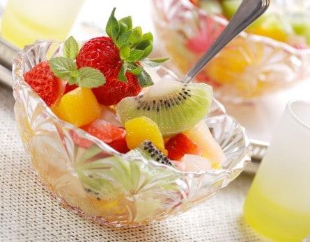 Resep Summer Fruit Salad Yang Menyegarkan