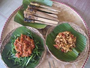 Masakan Bali: Sayur Rambanan