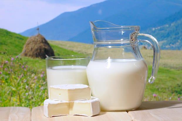 Susu Pertumbuhan Lengkapi Kebutuhan Gizi Anak
