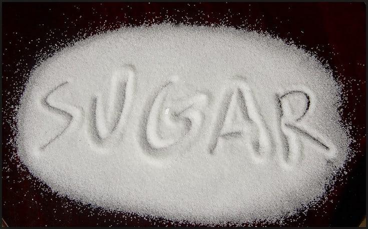 10 Bahaya Di Balik Manisnya Gula
