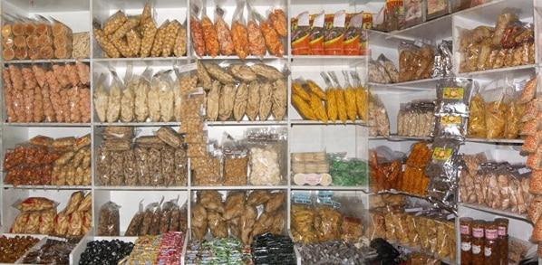 Daftar Oleh-oleh Jajanan dan Makanan Favorit Khas Bandung