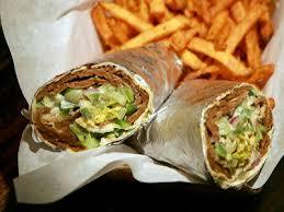 Resep Turki: Kebab Turki Komplit