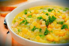 Resep Cream Soup Jagung Manis