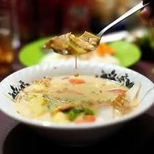 Kuliner Malam Bandung: Sop Kaki Sapi dan Babat Khas Jakarta di Cibadak