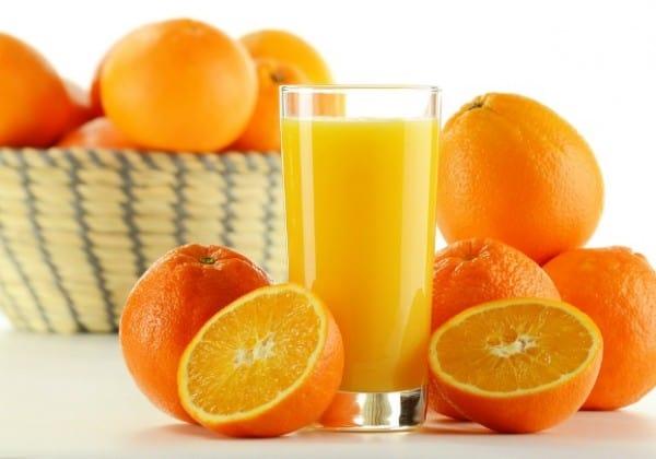 Vitamin C Dapat Perpanjang Usia Seseorang