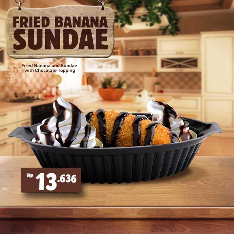 Burger King Promo Menu Hemat Hanya Rp. 13.636,-