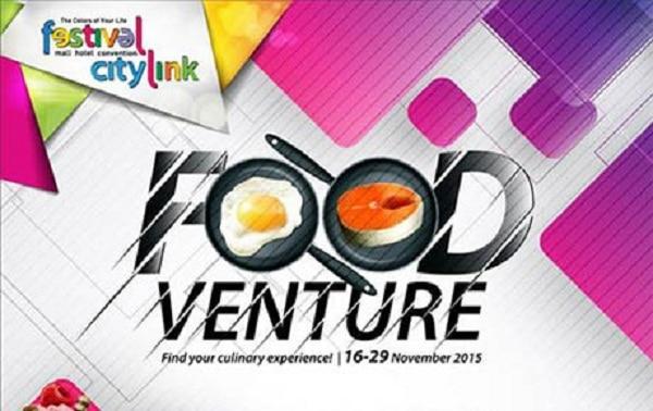 Festival Citylink Present Food Venture Free Ice Cream