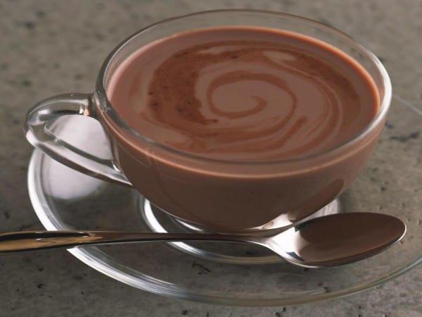 Resep Minuman Coklat Hangat