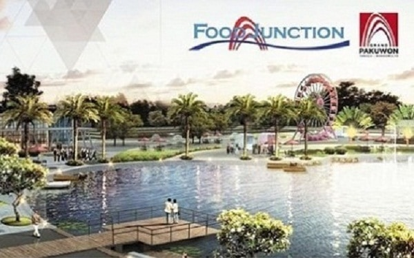 Food Junction Grand Pakuwon, Destinasi Kuliner Terheboh di Surabaya