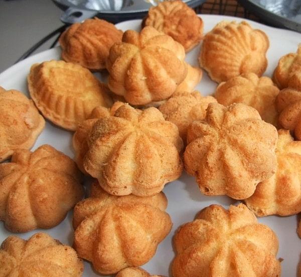 Resep Membuat Kue Klemben Kering Khas Banyuwangi