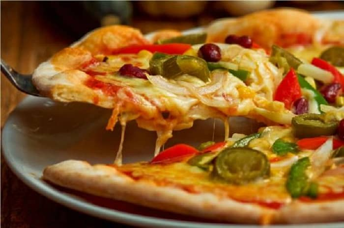 5 Kuliner Pizza Lokal Lezat di Yogyakarta