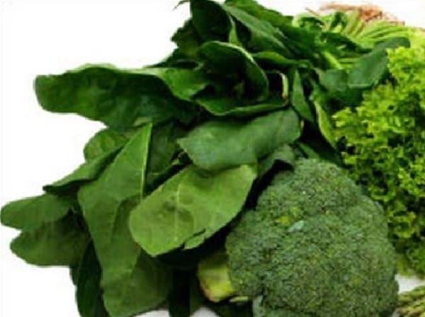 5 Jenis Makanan Pembersih Usus Besar
