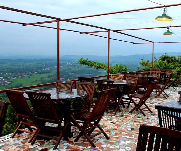 5 Resto Paling Romantis Di Yogyakarta