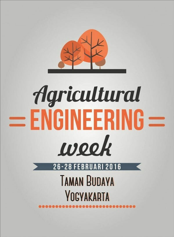 Agricultural Engineering Week