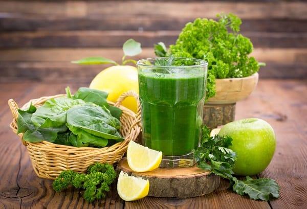 Aneka Makanan dan Minuman Penurun Tekanan Darah Tinggi (Hipertensi)