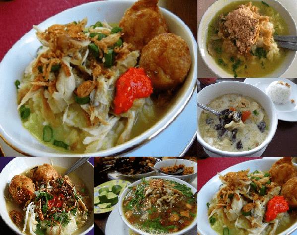 5 Aneka Resep Soto Ayam Favorit Khas Daerah Di Indonesia