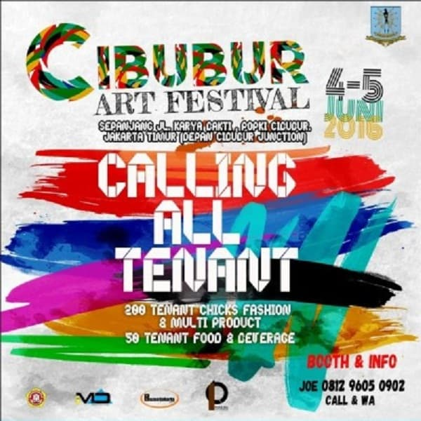 Cibubur Art Festival