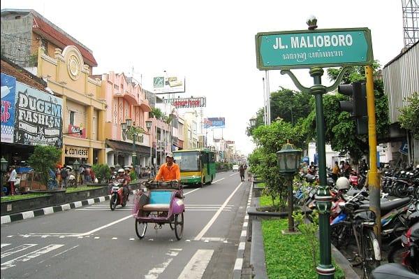Daftar Oleh-oleh Jajanan dan Makanan Favorit Khas Yogyakarta (Bagian 2)