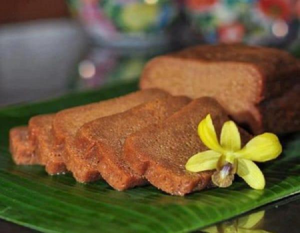 Resep Membuat Kue Delapan Jam Asli Palembang