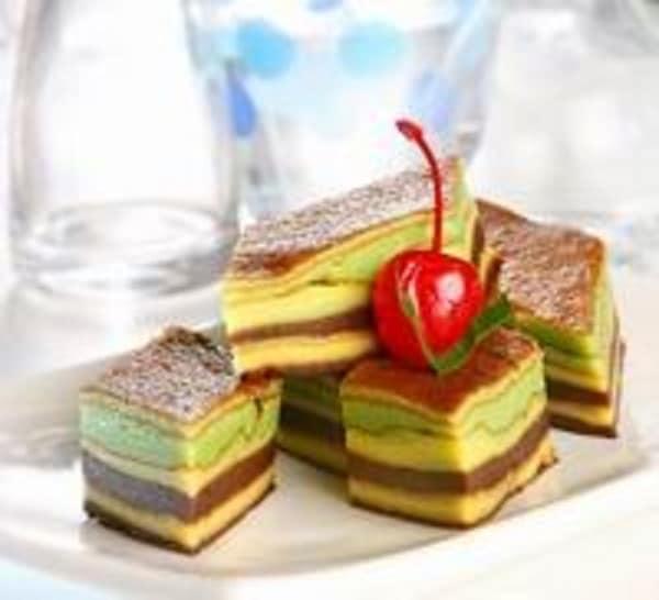 Resep Membuat Kue Putri Kandis Khas Jambi