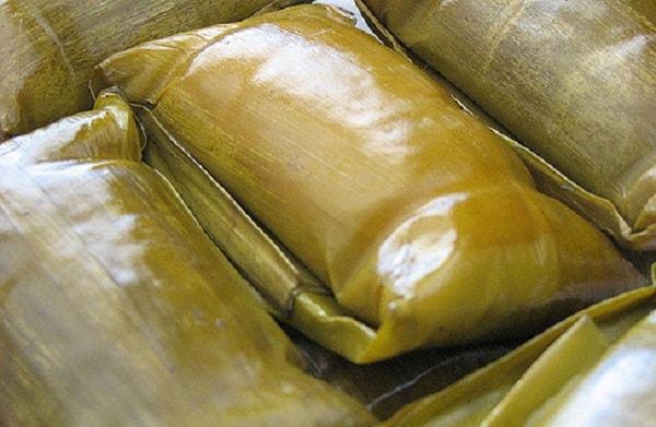 Resep Membuat Nasi Buras (Burasa) Khas Makassar