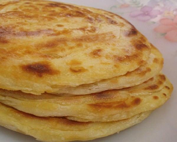 Resep Membuat Roti Maryam Manis dan Empuk