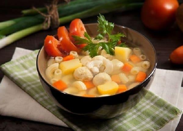 Resep Membuat Sup Telur Puyuh Spesial
