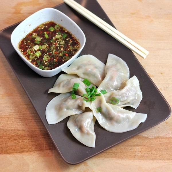 Sajian Khas Imlek: Hidangan Pembuka Jiaozi Khas Tiongkok