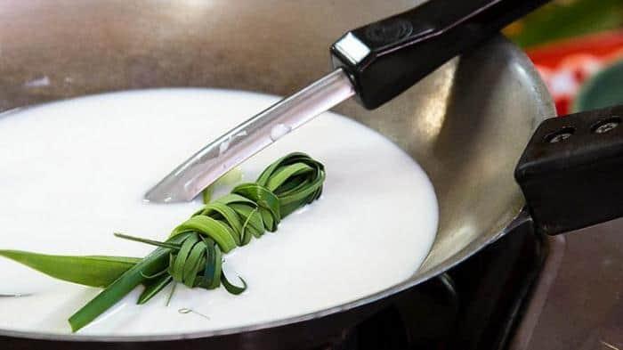 Tips Dapur: Membuat Masakan Bersantan Lebih Awet dan Tidak Cepat Basi