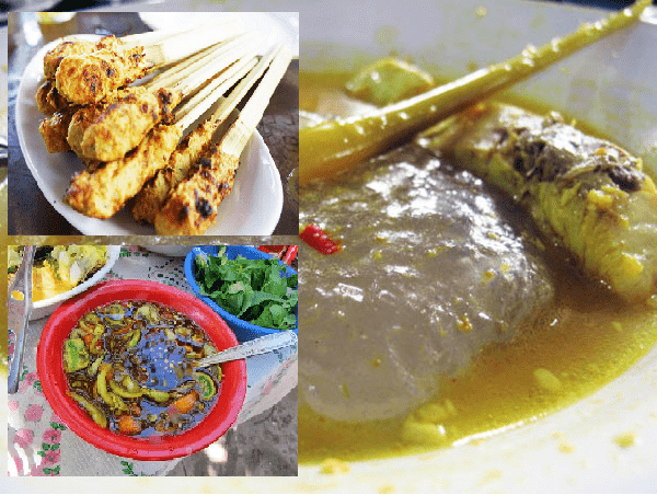 5 Aneka Resep Kuliner Favorit dari Papua