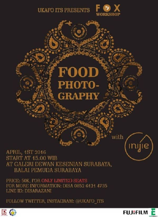 Food Photography Ukafo Expo 2016