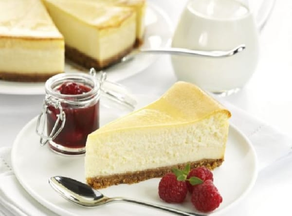 Resep Membuat Cheese Cake
