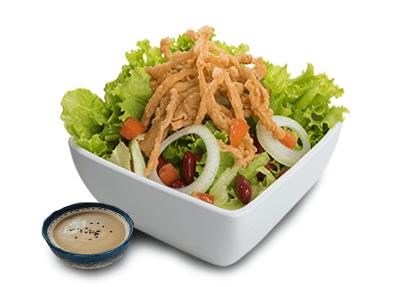 Salad (Foto: mor.id)