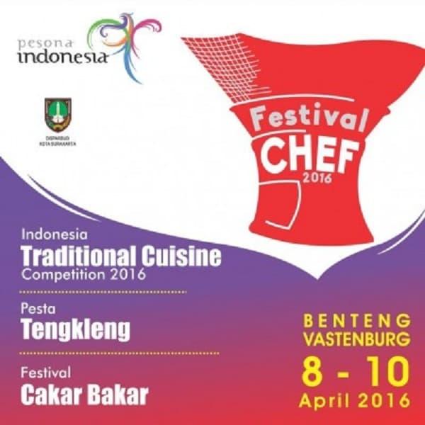 Festival Chef 2016