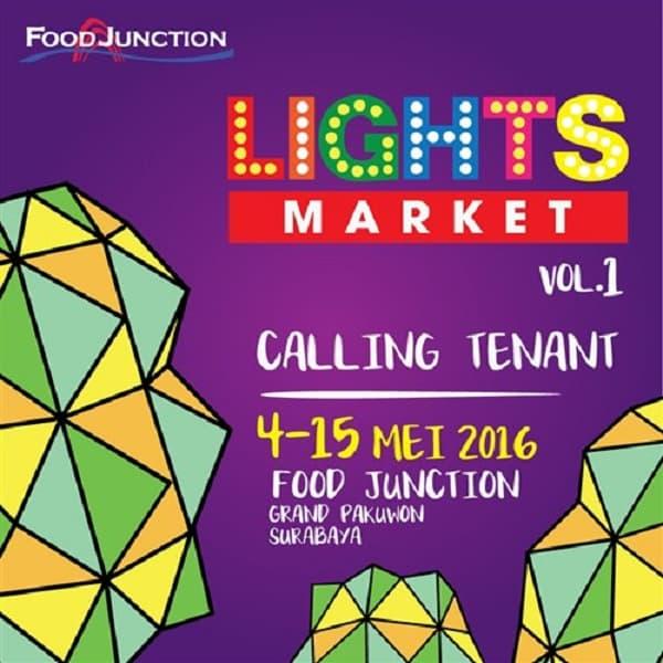 Food Junction Light Market Vol. 1