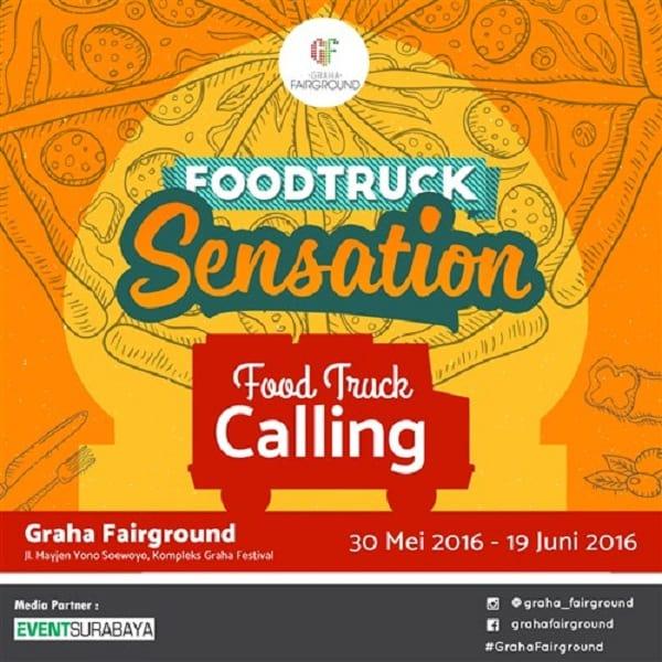 Foodtruck Sensation