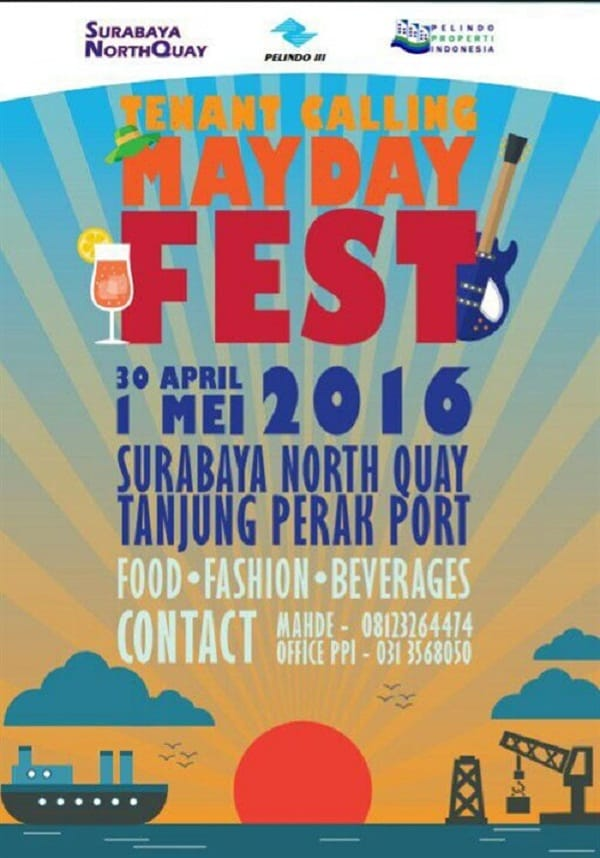 Mayday Fest