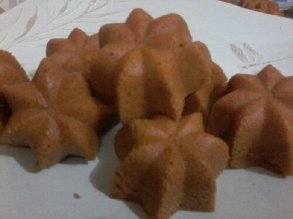 Resep Membuat Bolu Sakura Lembut