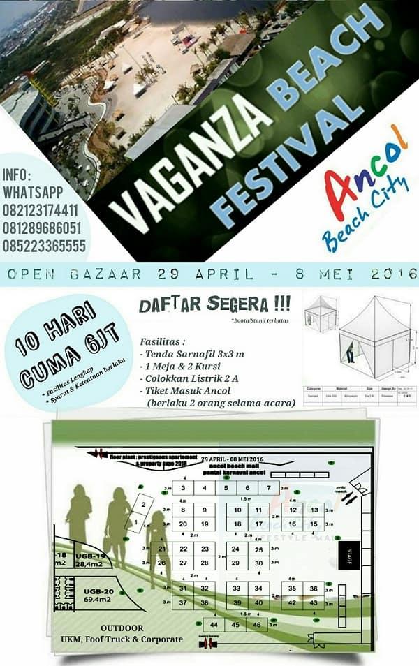 Vaganza Beach Festival