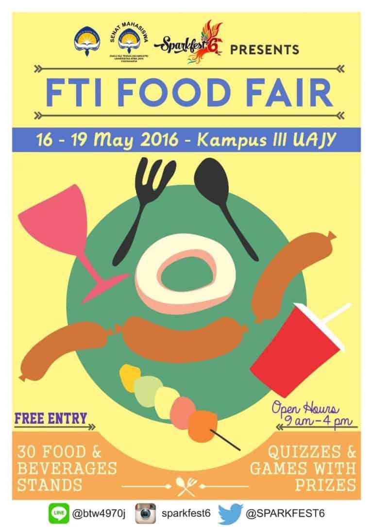 FTI Food Fair